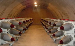 Mỹ đang thiếu nguyên liệu duy trì kho vũ khí hạt nhân