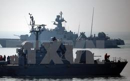 Căng thẳng gia tăng, châu Á mạnh tay mua sắm vũ khí