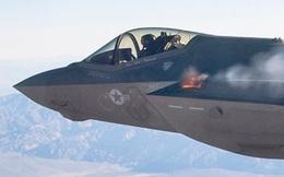 F-35 Lightning II sẽ được trang bị công nghệ đạn xuyên phá mảnh đặc biệt