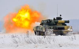 Luôn luôn trực chiến: Sư đoàn xe tăng Kantemirovskaya bảo vệ Kremlin