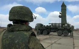 Tác chiến điện tử Nga đặt hệ thống THAAD trong tầm ngắm