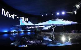 MiG-35 không dùng đạn vẫn khiến đối phương tê liệt