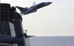 Nga - NATO: 5 kịch bản ở đấu trường Baltic
