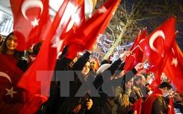 Hà Lan bắt giữ Bộ trưởng Các chính sách xã hội và gia đình Thổ Nhĩ Kỳ