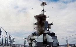 Nga hé lộ về tên lửa phòng không tầm xa mới cho tàu chiến