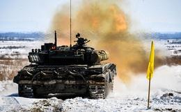 Các kíp lái xe tăng T-72B3 Nga sơ tuyển Tank Biathlon 2017, Việt Nam có tham dự?