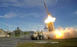 Hàn-Mỹ diễn tập bắn hạ tên lửa của Triều Tiên bằng THAAD