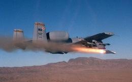 F-35 chật vật với bom GBU-12