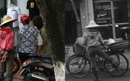 Câu chuyện xúc động về hai người mẹ nghèo đứng ngần ngại trước shop thời trang trẻ ở Bắc Giang