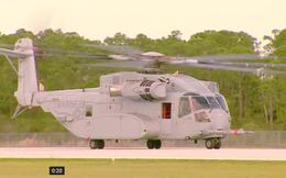 Mỹ đốt tiền mua trực thăng mới đắt đỏ hơn cả F-35