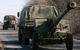 Chuyên gia: Dòng vũ khí lớn vào Trung Đông xuất phát từ Ukraine