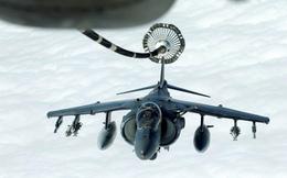 Tiếp sức cho máy bay chống khủng bố từ độ cao 10.000 m