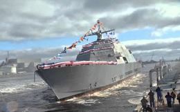 Dự án LCS bị đắp chiếu vì quá yếu so với Nga