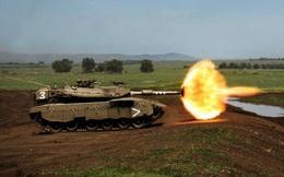 Quân đội Israel: Răn đe là sức mạnh
