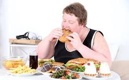 Điều gì xảy ra khi bạn ăn quá nhanh?