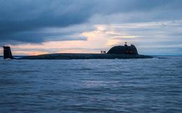 National Interest: Tàu ngầm Nga là mối nguy lớn nhất với Hải quân Mỹ