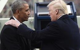 Chiến lược chống IS của Tổng thống Trump: Bản sao từ ông Obama?