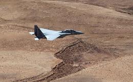 Israel dọa phá tan hệ thống phòng không của Syria