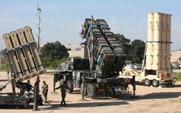 """Israel đưa tên lửa David's Sling vào chiến đấu: Sẵn sàng """"dùng dao mổ trâu giết gà"""""""