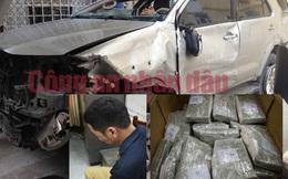 Tội phạm ma túy có thể kiếm 10 tỷ đồng trong 1 đêm