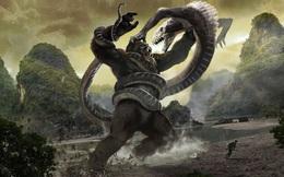 Phá vỡ kỷ lục phòng vé, Kong: Đảo đầu lâu xứng đáng là bộ phim quốc dân