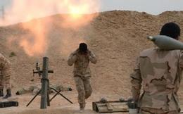 Quân đội Syria chính thức sập bẫy Hama