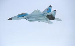 Nga lật tẩy chiến dịch chống phá MiG-35