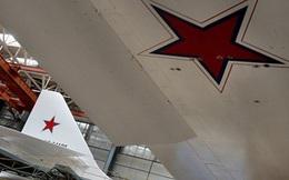 Tập đoàn Tupolev chậm chuyển giao 11 máy bay hiện đại hóa
