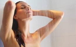 5 sai lầm gây hại khi tắm có thể bạn cũng mắc mà không biết