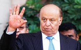 Yemen kết án tử hình cựu Tổng thống Hadi cùng 6 phụ tá thân cận