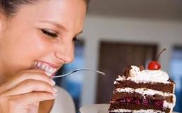 Điều gì xảy ra với cơ thể khi bạn thèm đồ ngọt?