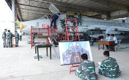 Đổi mới chương trình, quy trình đào tạo phi công quân sự là cần thiết