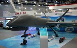 Trung Quốc sản xuất máy bay không người lái ở Trung Đông