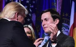 """Con rể Trump sẽ bị thẩm vấn vì cáo buộc """"quan hệ thân thiết"""" với Nga"""