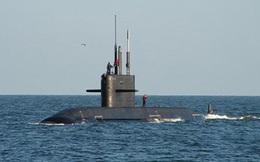 Nga lộ thời điểm trang bị tàu ngầm lớp Lada