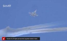 Su-35 có bị bắn rơi khi không kích Hama?