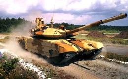 Nga không muốn Ấn Độ thoát lệ thuộc khi mua T-90