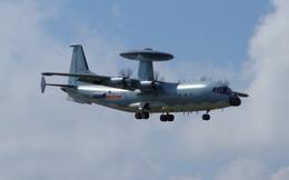 Máy bay cảnh báo sớm KJ-500 của Trung Quốc có thể phát hiện PAK-FA Nga hay không?
