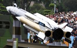 Tự chế tạo vũ khí: Cách duy nhất để Đài Loan đối phó Trung Quốc?
