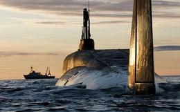 Mồi âm thanh - Lá chắn mới của tàu ngầm Nga