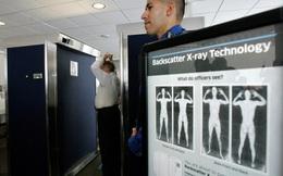 Vì sao khủng bố có thể mang bom ngụy trang thành laptop qua máy quét X-quang ở sân bay mà không bị phát hiện?