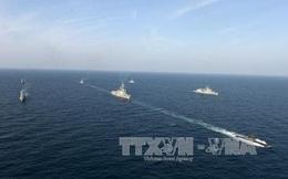 Hàn Quốc tìm cách mua radar chống tàu ngầm