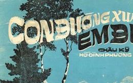 Cấm lưu hành vĩnh viễn 5 bản nhạc trước 1975 bị sửa lời