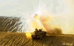 10 xe tăng khét tiếng được mệnh danh là vua chiến trường
