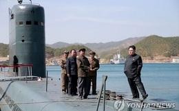 Tấn công căn cứ tàu ngầm của Triều Tiên - Nhiệm vụ bất khả thi?
