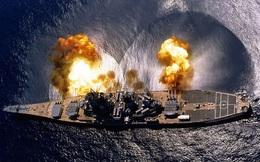 Những lần hồi sinh thiết giáp hạm thất bại của Mỹ