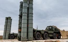 Chuyên gia Nga lý giải sự im lặng kỳ lạ của S-300, S-400 khi Mỹ bắn tên lửa Tomahawk vào Syria