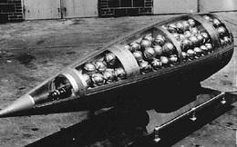 5 vũ khí hóa học khủng khiếp nhất thế giới