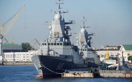 Nga gấp rút điều thêm 2 chiến hạm cực mạnh tới Syria
