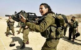 Israel bắt đầu hái quả ngọt từ vụ Mỹ bắn Tomahawk vào Syria
